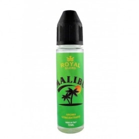 Royal Blend Malibù Aroma 10 ml