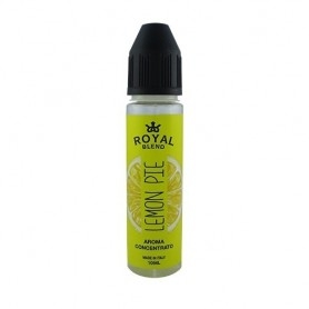 Royal Blend Lemon Pie Aroma 10 ml