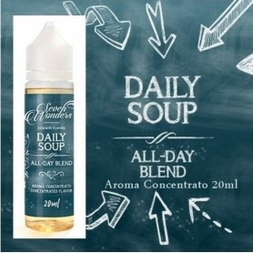 Seven Wonders Daily Soup Aroma 20 ml