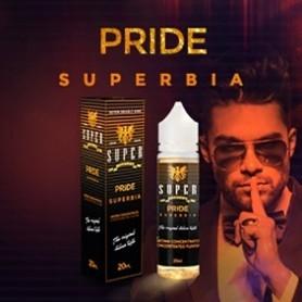 Super Flavor Pride Aroma 20 ml
