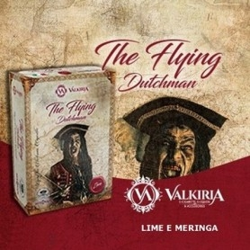 Valkiria The Flying Dutchman Aroma 20 ml