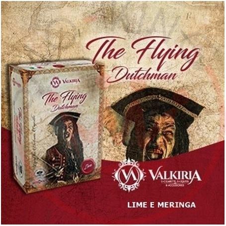 Valkiria The Flying Dutchman Aroma 20 ml