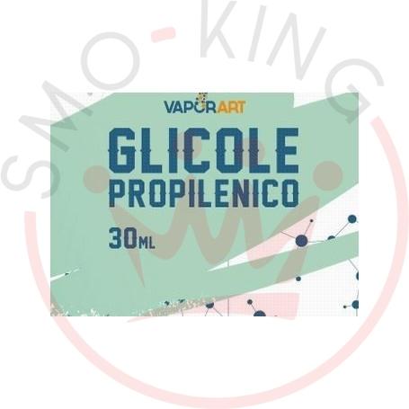 Vaporart Glicole Propilenico FU PG 30ml