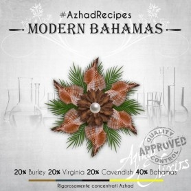 Azhad Recipes Modern Bahamas Kit