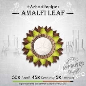 Azhad Recipes Amalfi Leaf Kit
