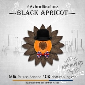 Azhad Recipes Black Apricot Kit