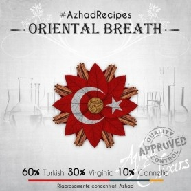 Azhad Recipes Oriental Breath Kit