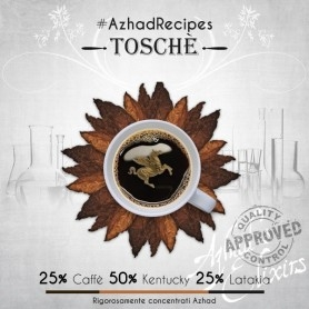 Azhad Recipes Tosche Kit