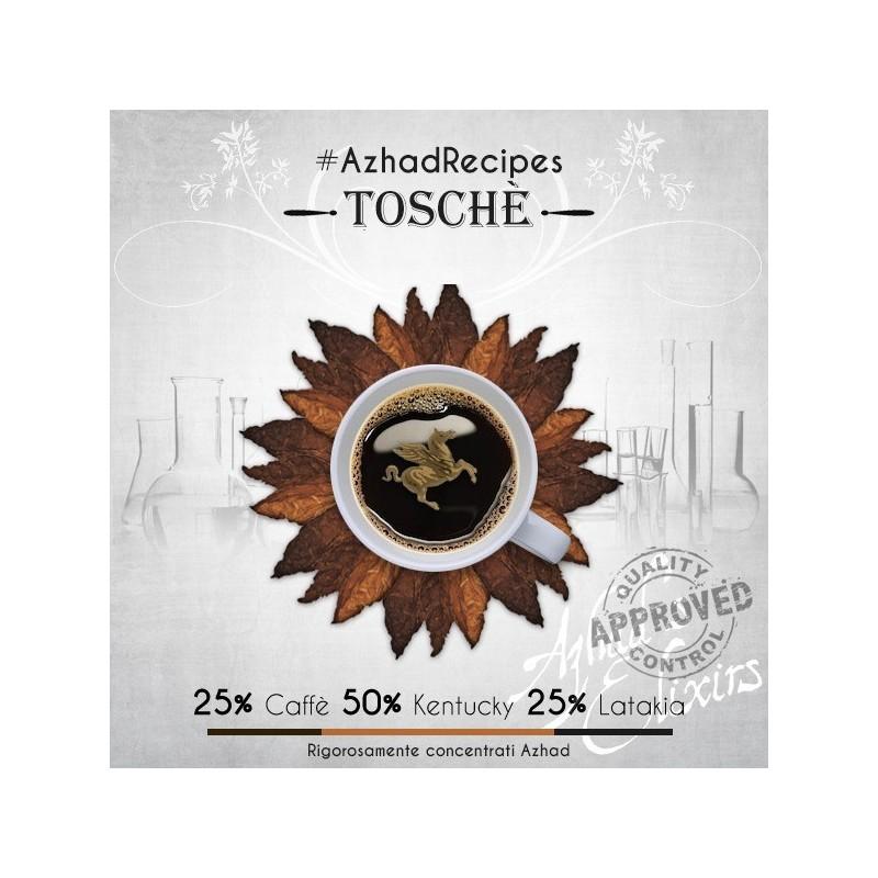 Azhad Recipes Tosche Kit