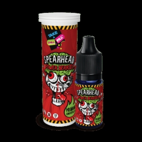 Vape Chill Pill Power Berries Aroma 10 ml