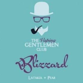 The Vaping Gentlemen Club Blizzard Aroma 11 ml