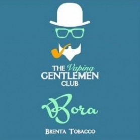 The Vaping Gentlemen Club Bora Aroma 11 ml