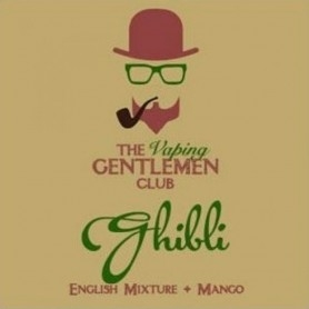 The Vaping Gentlemen Club Ghibli Aroma 11 ml