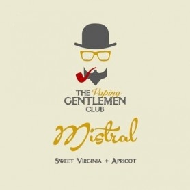 The Vaping Gentlemen Club Mistral Aroma 11 ml