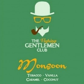 The Vaping Gentlemen Club Monsoon Aroma 11 ml