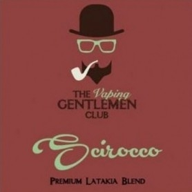 The Vaping Gentlemen Club Scirocco Aroma 11 ml