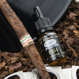 Officine Svapo Latino Aroma 10 ml