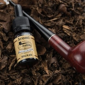 Officine Svapo Brebbia Balkan Aroma 10 ml