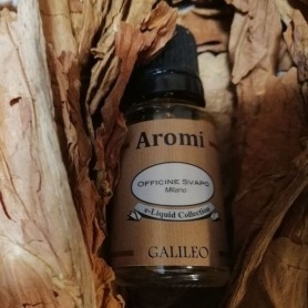 Officine Svapo Galileo Aroma 10 ml