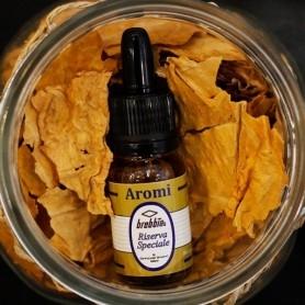 Officine Svapo Brebbia Riserva Speciale Aroma 10 ml