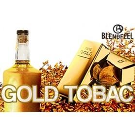 Blendfeel Gold Tobac Aroma 15 ml