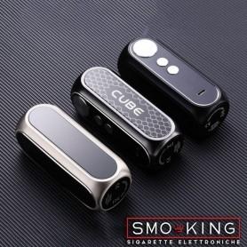 OBS Cube Box Mod 3000 mah Black
