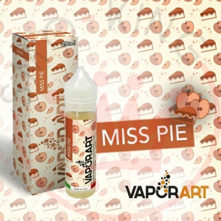 Vaporart Miss Pie Aroma 20 ml
