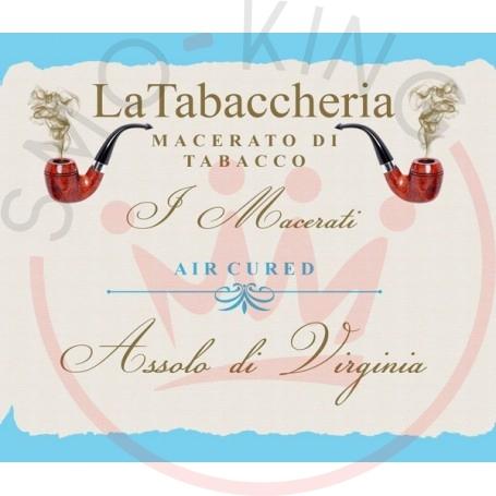 La Tabaccheria Latakia Macerated Solo 10ml