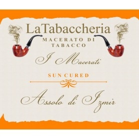 La Tabaccheria Izmir Macerated Solo 10ml