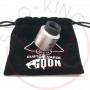 528 Custom Vape Goon 25 RDA