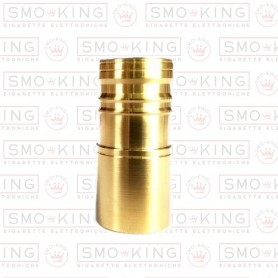 Sasà Mods T22 Small Brass Mechanical Tube