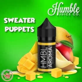 Humble Juice Sweater Puppets Aroma 30 ml