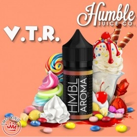 Humble Juice Vape The Rainbow Aroma 30 ml