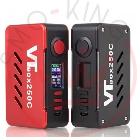 Vapecige VT Box Dna 250C