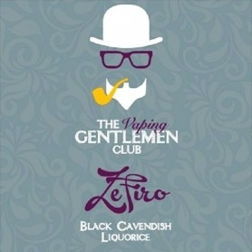 The Vaping Gentlemen Club Zefiro 11 ml