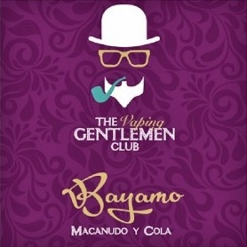 The Vaping Gentlemen Club Bayamo Aroma 11 ml