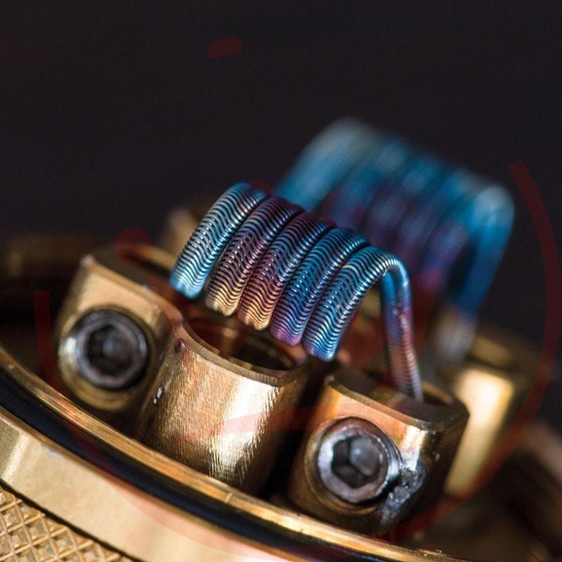 Breakills Alien Lab TC Flavour Alien