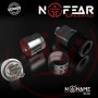 NONAME No Fear Unlimited Atomizer Bf 14mm
