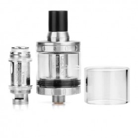 ASPIRE Nautilus X Atomizer 2ml Stainless steel