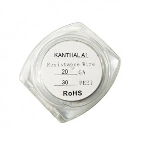 Resistance Wire Kanthal A1 20ga 0