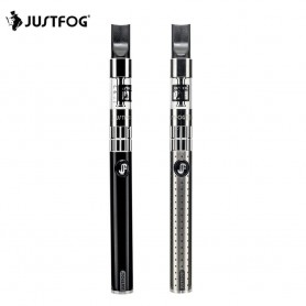 Justfog C14 Starter Kit Passthrouth 900 Mah