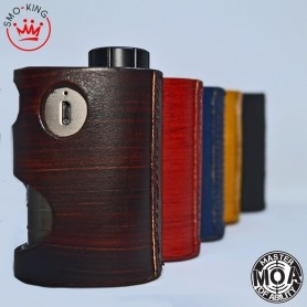 Moa Ltr Pico Squeeze Leather Case