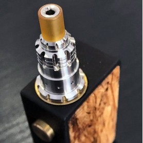 The Vaping Gentlemen Club 900 Rda BF
