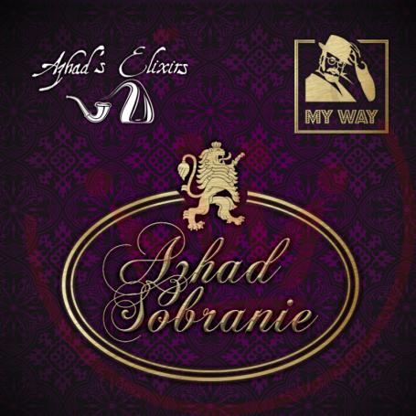 Azhad Elixirs RY4 Aroma 10 ml
