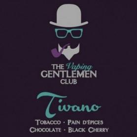 The Vaping Gentlemen Club Tivano Aroma 11 ml