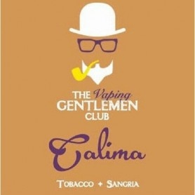The Vaping Gentlemen Club Calima Aroma 11 ml