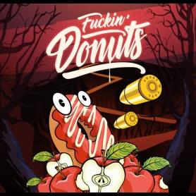 Shake and Vape Fuckin Donuts Aroma 20 ml