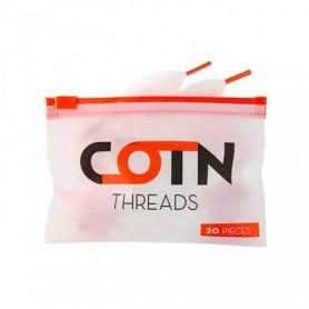 COTN Cotone Organico con stoppino