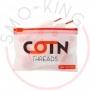 Cotone Organico con stoppino