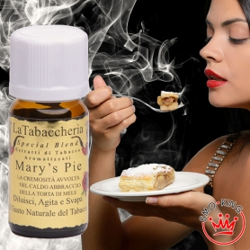 La Tabaccheria Special Blend Marys Pie Aroma 10 ml